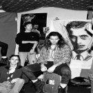 "Pearl Jam   18""x28"" (45cm/70cm) Canvas Print"