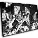 "Pearl Jam  12""x16"" (30cm/40cm) Canvas Print"