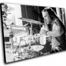"Pearl Jam  8""x12"" (20cm/30cm) Canvas Print"