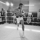 "Muhammad Ali  18""x28"" (45cm/70cm) Poster"