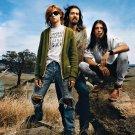 "Kurt Cobain Nirvana  13""x19"" (32cm/49cm) Polyester Fabric Poster"