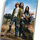 "Kurt Cobain  Nirvana  12""x16"" (30cm/40cm) Canvas Print"