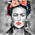 "Frida Kahlo  18""x28"" (45cm/70cm) Poster"