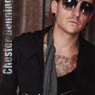 "Linkin Park Chester Bennington  18""x28"" (45cm/70cm) Poster"