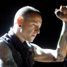 "Linkin Park Chester Bennington  18""x28"" (45cm/70cm) Canvas Print"