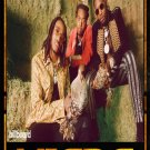 "Migos  13""x19"" (32cm/49cm) Polyester Fabric Poster"