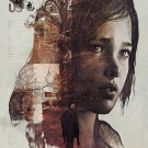 "The Last of Us Part II  13""x19"" (32cm/49cm) Poster"