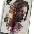 "The Last of Us Part II  12""x16"" (30cm/40cm) Canvas Print"