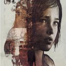 "The Last of Us Part II  18""x28"" (45cm/70cm) Poster"