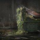 "The Last of Us Part II  18""x28"" (45cm/70cm) Poster"