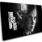 "The Last of Us Part II  12""x16"" (30cm/40cm) Canvas Print"