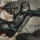 "God of War 2018 Game  18""x28"" (45cm/70cm) Poster"
