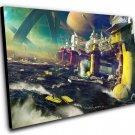 """Destiny 2 Game   12""""x16"""" (30cm/40cm) Canvas Print"""