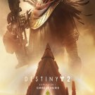 "Destiny 2 Curse of Osiris Game  13""x19"" (32cm/49cm) Poster"