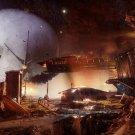 "Destiny 2 Curse of Osiris Game  13""x19"" (32cm/49cm) Poster"