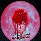 "Heartbreak On A Full Moon Chris Brown  13""x19"" (32cm/49cm) Poster"
