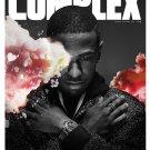 "Big Sean  18""x28"" (45cm/70cm) Poster"