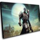 """Destiny 2 Curse of Osiris  12""""x16"""" (30cm/40cm) Canvas Print"""