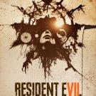 "Resident Evil 7 Biohazard  13""x19"" (32cm/49cm) Poster"