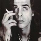 "Nick Cave  18""x28"" (45cm/70cm) Canvas Print"