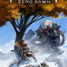 "Horizon Zero Dawn The Frozen Wilds  18""x28"" (45cm/70cm) Canvas Print"