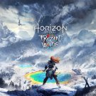 "Horizon Zero Dawn The Frozen Wilds  18""x28"" (45cm/70cm) Canvas Print"