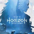"Horizon Zero Dawn The Frozen Wilds  13""x19"" (32cm/49cm) Poster"