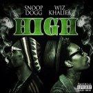 "Snoop Dogg  Wiz Khalifa 13""x19"" (32cm/49cm) Poster"