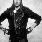 """Axl Rose  Guns N' Roses 18""""x28"""" (45cm/70cm) Canvas Print"""