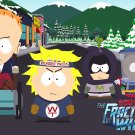 "South Park The Fractured But Whole   18""x28"" (45cm/70cm) Canvas Print"