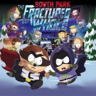 """South Park The Fractured But Whole  13""""x19"""" (32cm/49cm) Poster"""