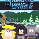 "South Park The Fractured But Whole  13""x19"" (32cm/49cm) Poster"