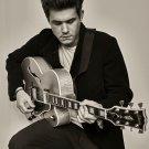 "John Mayer  13""x19"" (32cm/49cm) Canvas Print"