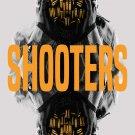 """Tory Lanez  Shooters  13""""x19"""" (32cm/49cm) Canvas Print"""