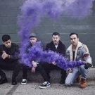 "Fall Out Boy   18""x28"" (45cm/70cm) Canvas Print"
