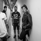 "Fall Out Boy   13""x19"" (32cm/49cm) Canvas Print"