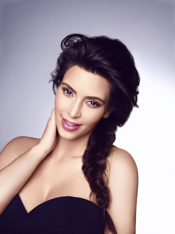 """Kim Kardashian  13""""x19"""" (32cm/49cm) Poster"""
