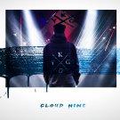 "Kygo Cloud Nine  18""x28"" (45cm/70cm) Poster"