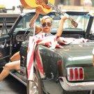 "Lady Gaga  13""x19"" (32cm/49cm) Poster"