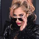 """Lady Gaga  18""""x28"""" (45cm/70cm) Canvas Print"""