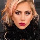 """Lady Gaga  13""""x19"""" (32cm/49cm) Canvas Print"""