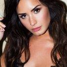 """Demi Lovato 13""""x19"""" (32cm/49cm) Canvas Print"""