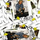 "J. Balvin  18""x28"" (45cm/70cm) Canvas Print"