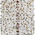 """Highlights of the Jazz Story in USA Chart  18""""x28"""" (45cm/70cm) Poster"""