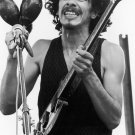 "Carlos Santana  18""x28"" (45cm/70cm) Canvas Print"