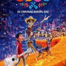 "Coco Movie   18""x28"" (45cm/70cm) Poster"
