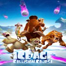 "Ice Age 5 Collision Course  18""x28"" (45cm/70cm) Poster"