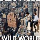 """Bastille Wild World    18""""x28"""" (45cm/70cm) Canvas Print"""
