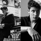 """Shawn Mendes 13""""x19"""" (32cm/49cm) Polyester Fabric Poster"""