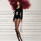 "Rihanna  13""x19"" (32cm/49cm) Polyester Fabric Poster"